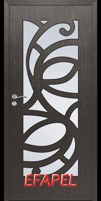 Интериорна врата Efapel 4527