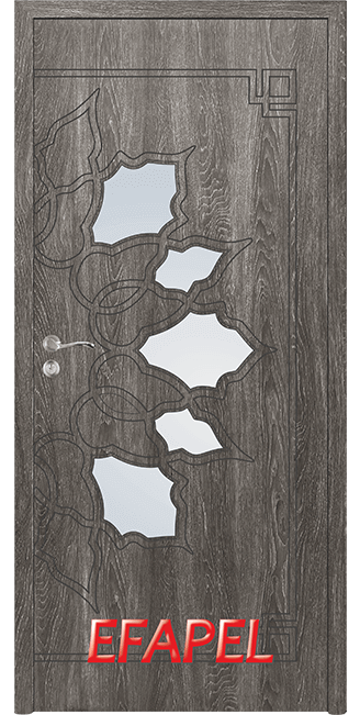 Интериорна врата Efapel 4539