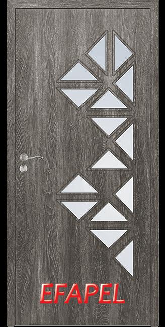 Интериорна врата Efapel 4558