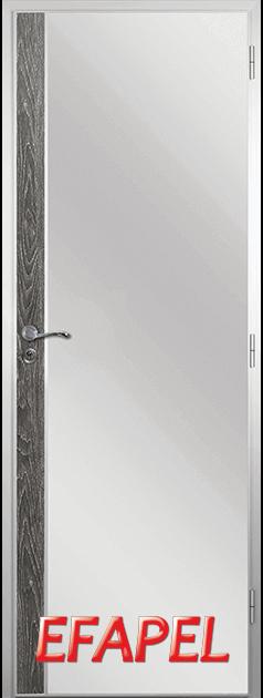 Aluminievi Efapel O 01